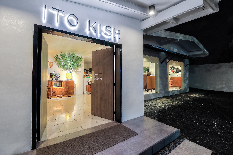 About Ito Kish 3 -k